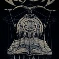 GORGUTS- Pleiades' Dust North American Tour 2016  t-shirt