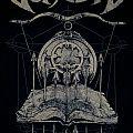 GORGUTS- Pleiades' Dust North American Tour 2016  t-shirt