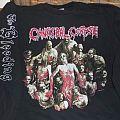 Cannibal Corpse - TShirt or Longsleeve - cannibal corpse The Bleeding US Toir
