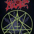 Morbid Angel - TShirt or Longsleeve - MORBID ANGEL- Blessed Are The Sick US Tour T-shirt 1991 Brand New