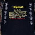 Carcass - TShirt or Longsleeve - CARCASS- 1990 Symphonies Of Sickness Longsleeve #1