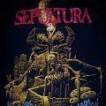 Sepultura - TShirt or Longsleeve - SEPULTURA- Arise 1991 T-shirt Brand New
