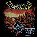 GORGUTS -The Erosion Of Sanity 1993- Test Press (Version #2 T-shirt)