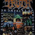 BRUTAL TRUTH- Extreme • Conditions • Demand • Extreme • Responses...... 1992 Tshirt