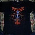 Dismember - TShirt or Longsleeve - DISMEMBER- Like An Ever Flowing Stream T-shirt 1991 (Version #1)