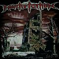 MORTIFICATION- Post Momentary Affliction 1993 T-shirt Extremely Rare Brand New