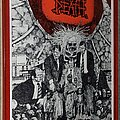 Napalm Death - Other Collectable - Napalm Death- Scum 1987 Poster