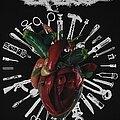 Carcass - TShirt or Longsleeve - CARCASS /Torn Arteries EU/UK T-shirt 2021