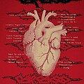 """Carcass - TShirt or Longsleeve - Carcass  /Torn Arteries """"Corazón"""" 2021 T-shirt"""