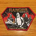 Ranger - Patch - Knights of Darkness Patch