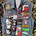 Iron Maiden - Battle Jacket - Mein Kutte v.3