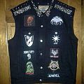 My 2nd Battlevest
