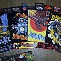 Judas Priest - Patch - Judas Priest collection