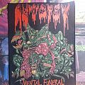 Autopsy- Mental Funeral BP  Patch