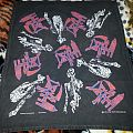 Death - Human Bandana Other Collectable