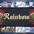 Rainbow - Patch - Rainbow- Rising Strip patch