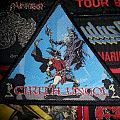 Cirith Ungol - Patch - Cirith Ungol - King of the Dead patch