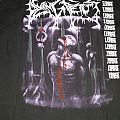 Dying Fetus - TShirt or Longsleeve - Dying Fetus - Grotesque Impalement