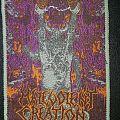 Malevolent creation ten commandments patch