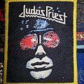 Judas priest - killing machine patch