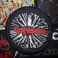 Carcass - Tools of The .... patch
