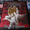 Immolation - Dawn of possession patch