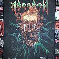 Morgoth - The Eternal Fall BP Patch