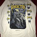 Benediction - Wrong side of the Grave long sleeve