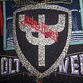 Judas Priest - shield patch