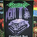 Gorguts - considered dead BP Patch