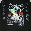 Seance - TShirt or Longsleeve - Seance - fornever laid to rest OG Longsleeve