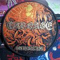 Carnage - dark recollections patch