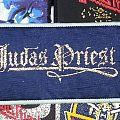 Judas Priest - Sin After Sin strip Patch
