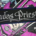 Judas Priest - Patch - Up close picture
