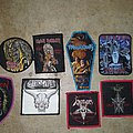 Malevolent Creation - Patch - Giving it another shot