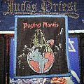 Praying Mantis - Patch - Praying Mantis patch