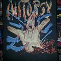 Autopsy - Severed Survival BP Patch