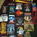 Judas Priest - Patch - Left over need gone