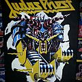 Judas Priest - Defenders of the faith Back Patch