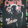 Cannibal corpse - tomb of the mutilated BP Patch