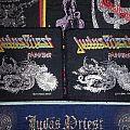 Judas Priest - Patch - Double the Painkiller!