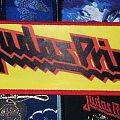 Judas Priest strip Patch