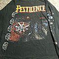 Pestilence - TShirt or Longsleeve - Pestilence - Spheres OG long sleeve