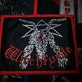 Witchfynde - Patch - Witchfynde original patch