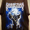 "Dissection "" World Tour of The Light's Bane"" T-Shirt"