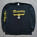 Ministry - 2008 - End of Days LS