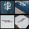 Strapping Young Lad - Tape / Vinyl / CD / Recording etc - Strapping Young Lad - 2013 - The Complete Works [Die-Hard]