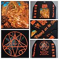 Morbid Angel - 2018 - Blessed are the Sick LS TShirt or Longsleeve