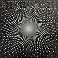 Meshuggah - 2018 - 'Psykisk Testbild' Remaster Tape / Vinyl / CD / Recording etc