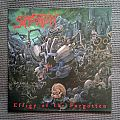 Suffocation - Effigy of the Forgotten LP [Kelly Green]